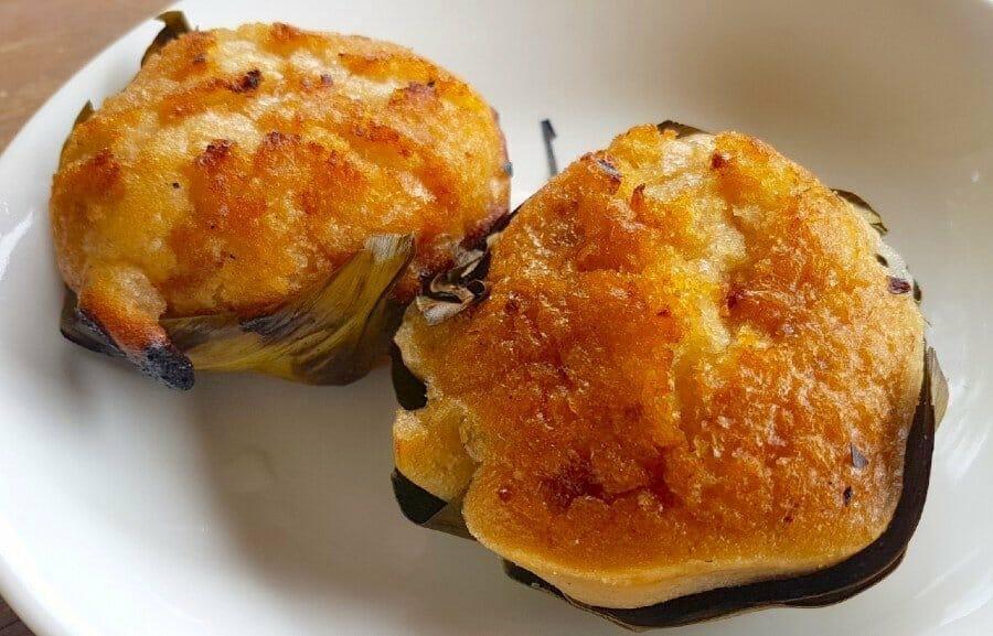Bibingka — Filipino desserts