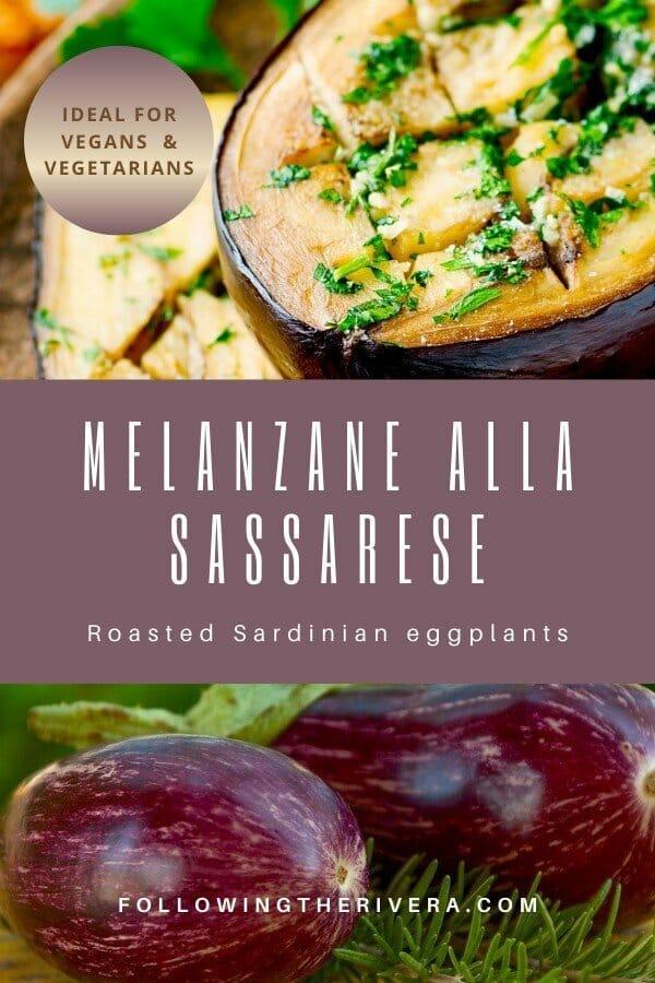 Melanzane alla Sassarese — Sassari eggplants in 40 minutes 8