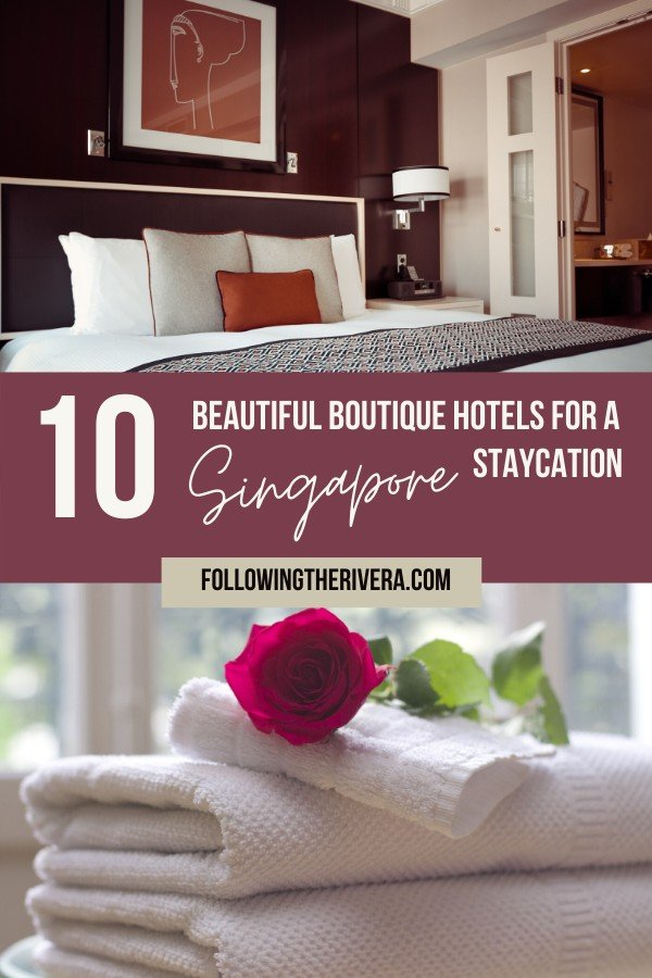10 luxury hotels for the ultimate Singapore staycation 13