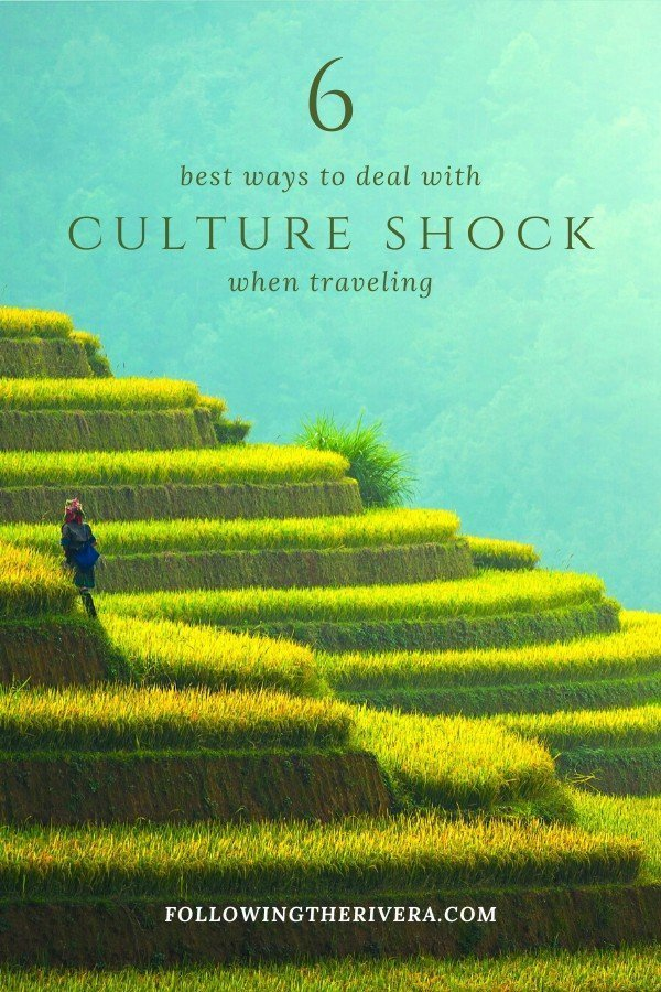 6 tips to deal with culture shock when traveling 10