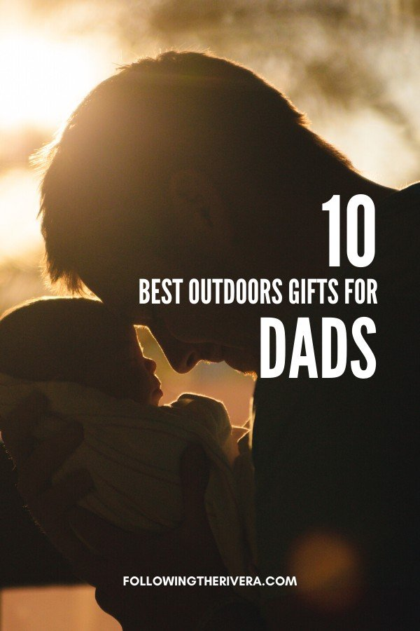 10 practical outdoors gifts for dads 2
