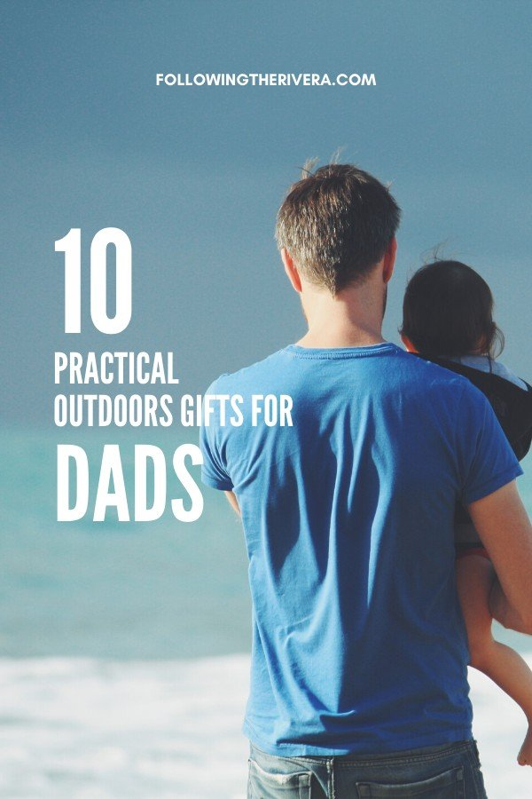 10 practical outdoors gifts for dads 1