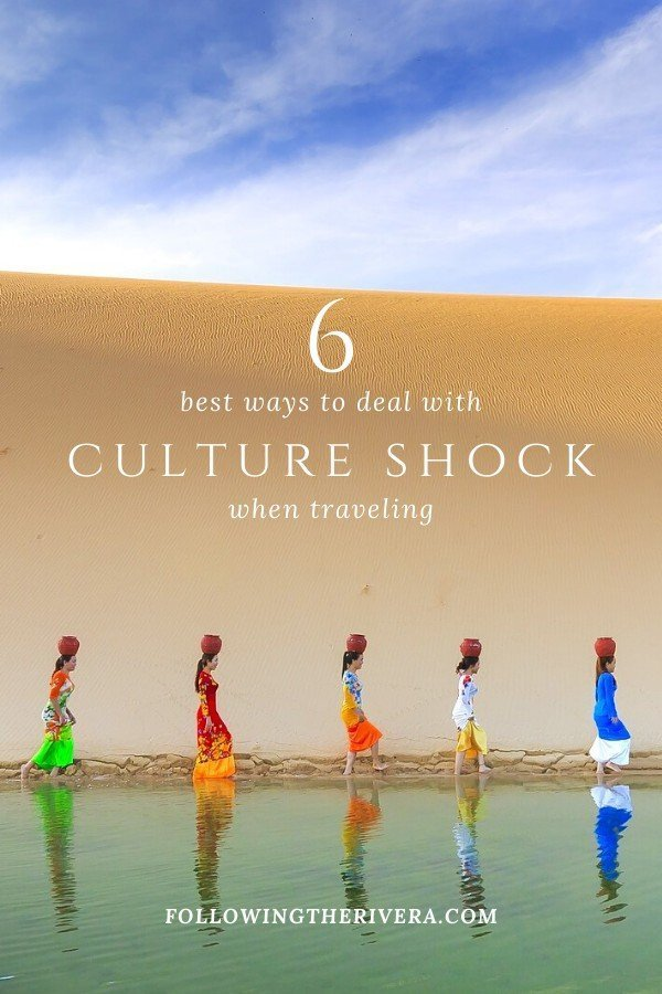 6 tips to deal with culture shock when traveling 9