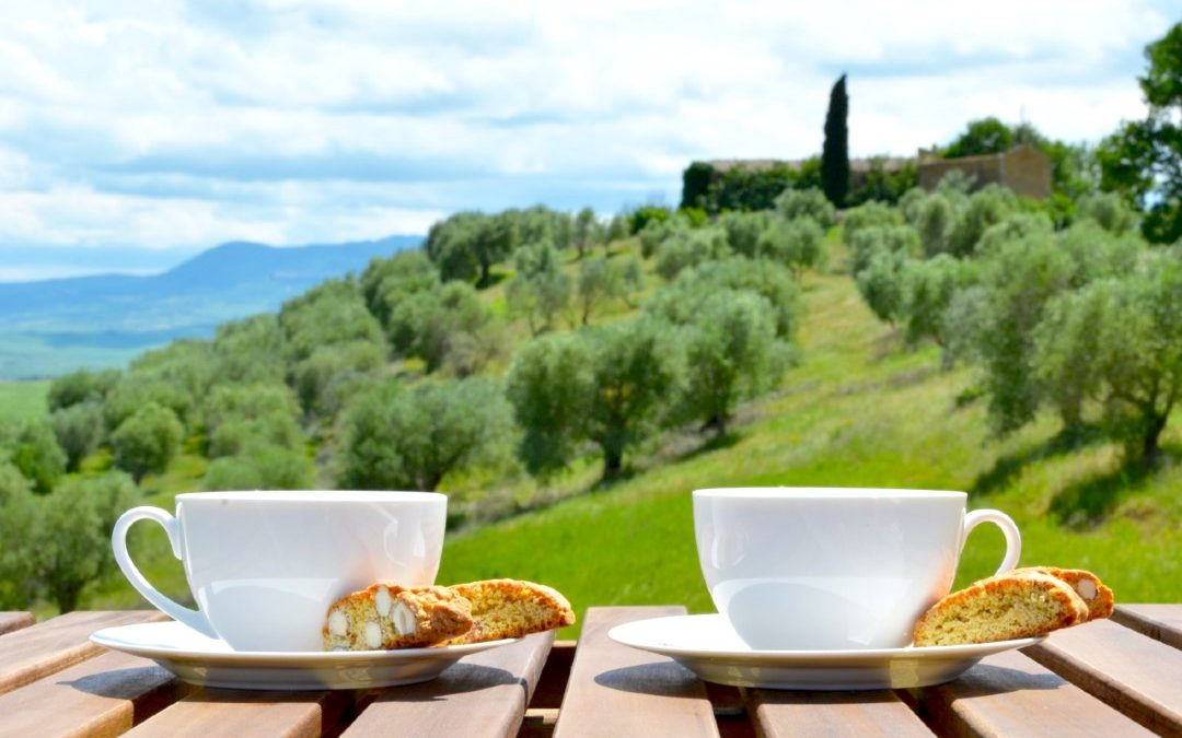 5 delicious things to eat for breakfast in Italy