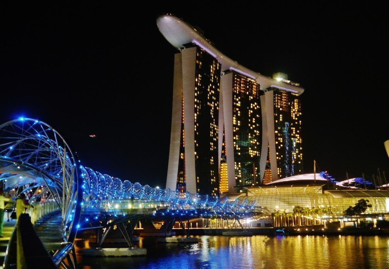 10 fun things to do at night in Singapore 4