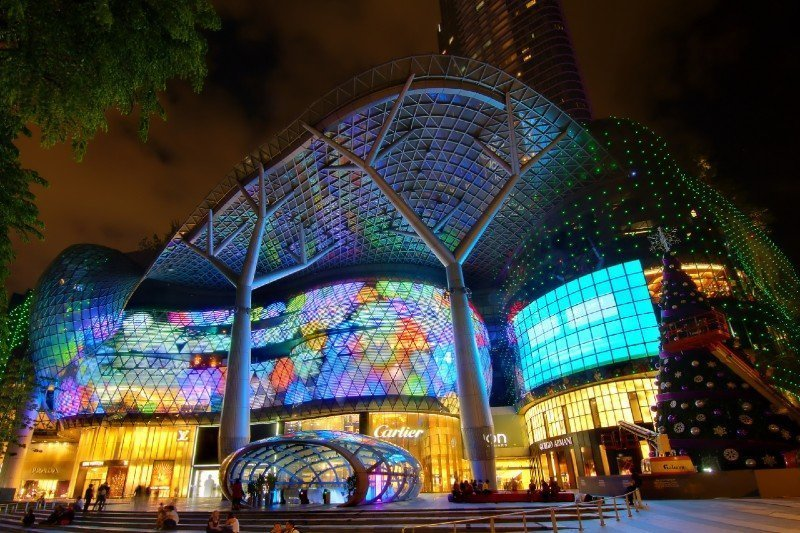 10 fun things to do at night in Singapore 6