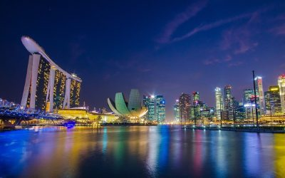 10 fun things to do at night in Singapore