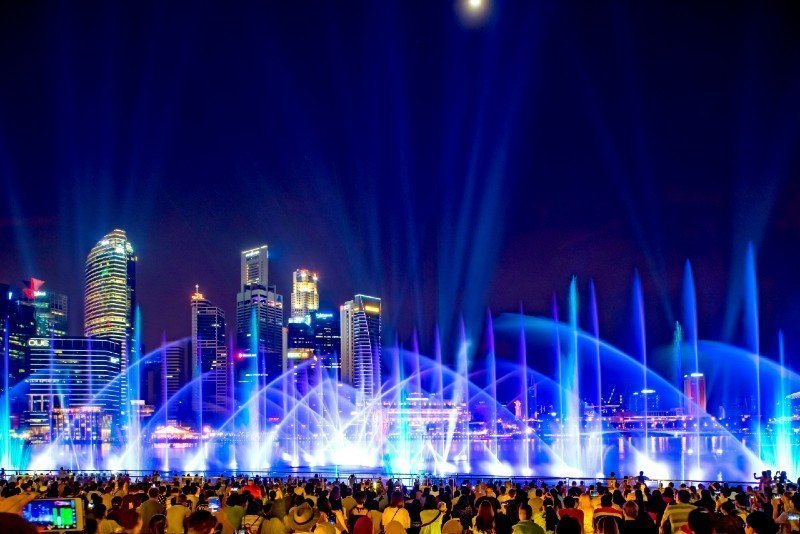 10 fun things to do at night in Singapore 2