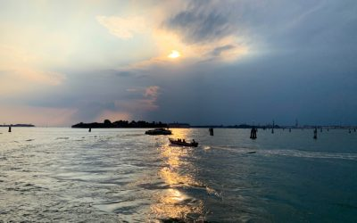 5 things to do in Lido of Venice