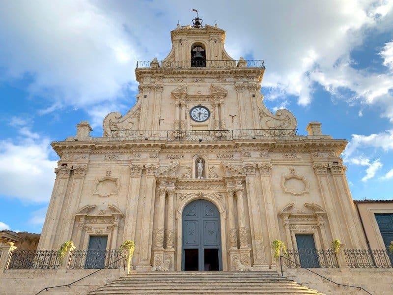 Baroque basilicas and more in Palazzolo Acreide 1