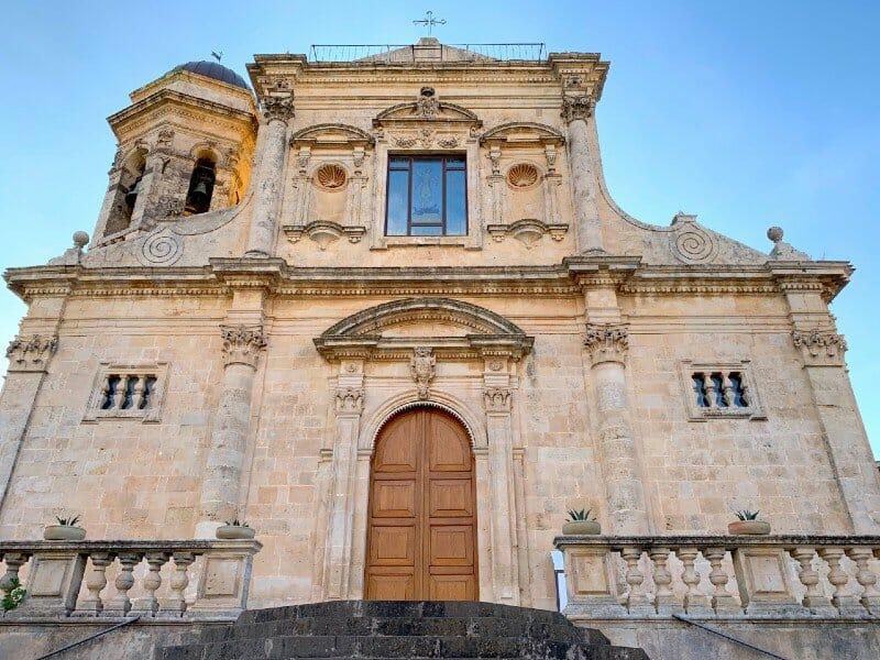 Baroque basilicas and more in Palazzolo Acreide 2