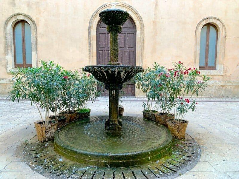 Baroque basilicas and more in Palazzolo Acreide 5