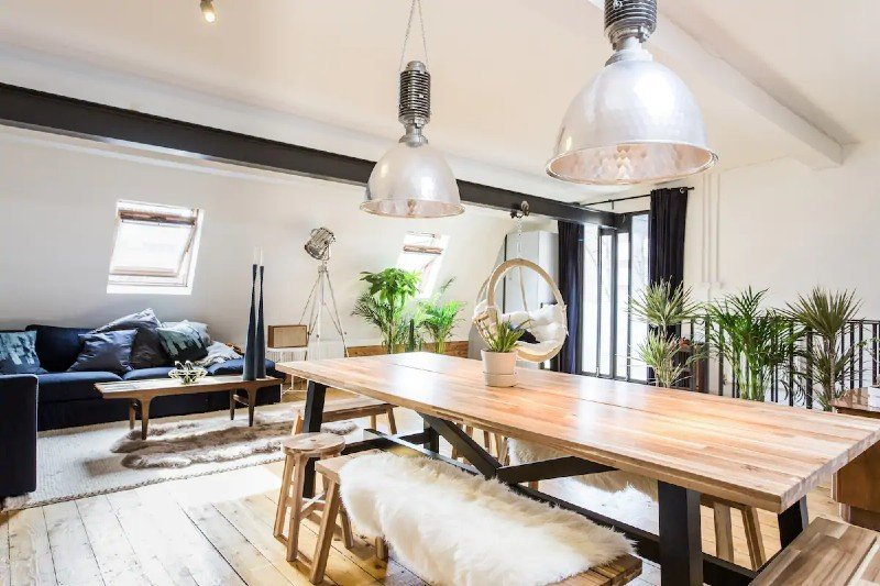 10 best boutique Airbnbs in Central London 8