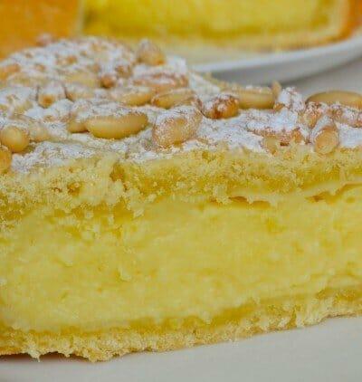 6 traditional Italian cake recipes 2
