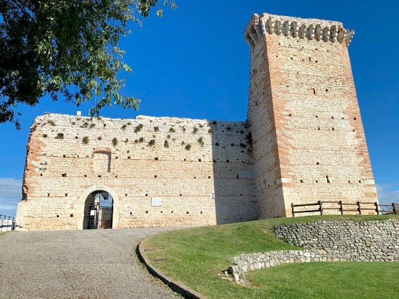 Castello di Romeo - Montecchio Maggiore