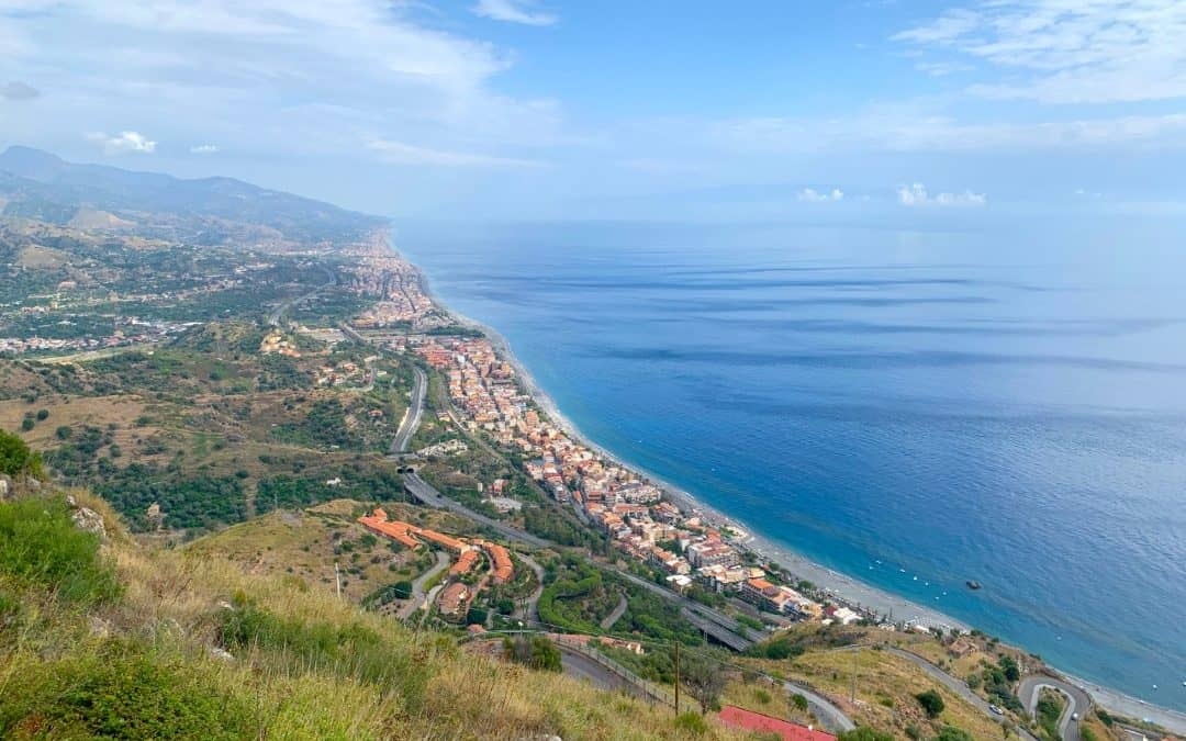 Forza d'Agro Sicily | 1 day in the hilltop town