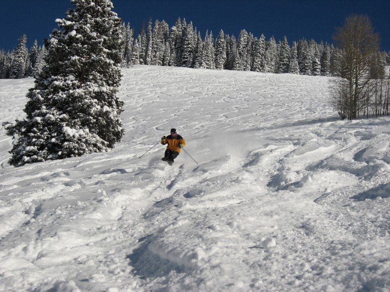 Vail Colorado — places to visit in Colorado in the winter