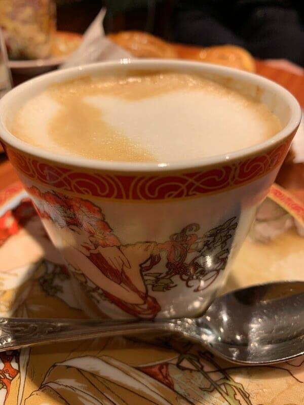Cappuccino - Piazzola sul Brenta