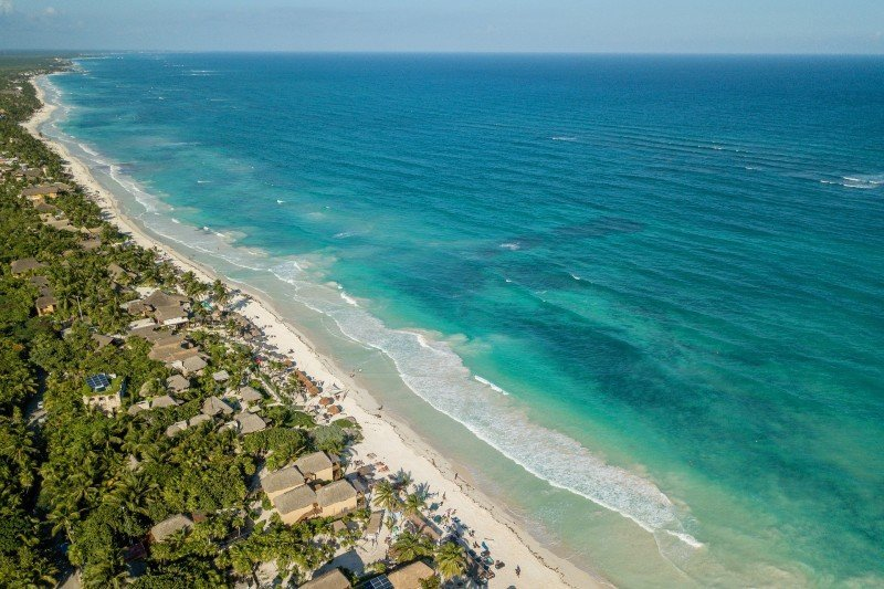 Where to stay in Tulum | 10 beautiful Airbnbs